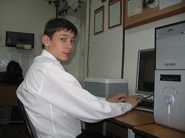 Дмитрий Иларионов