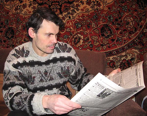 Роман Назаров