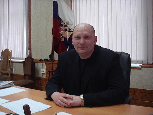 Олег Андреевич Сирицын