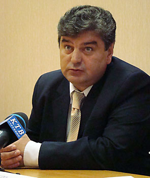 Вадим Петрович Лысак