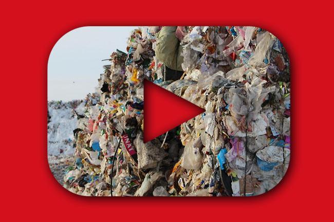 Александров в Youtube