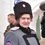 Юлия Пасальковна Тимошенко