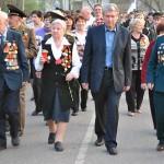 День Победы в Александрове