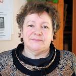 Директор Карабановского детского дома Ирина Сидорова