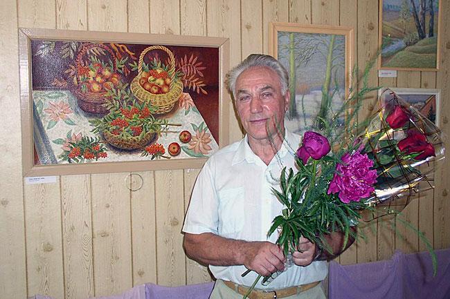 Анатолий Яхругин