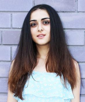 Аша Дадоян