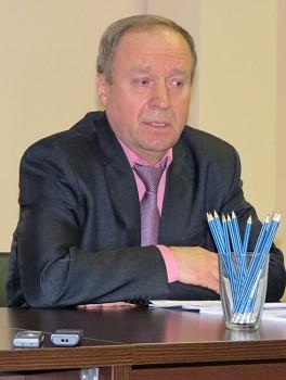 Вячеслав Дудкин
