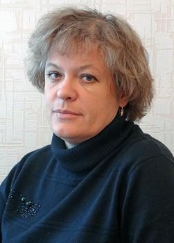 Екатерина Белоус