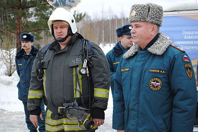 Александр Павлов пришел работать в ГО и ЧС из МЧС, а потому вся подноготная работы в этой смежной системе ему хорошо знакома