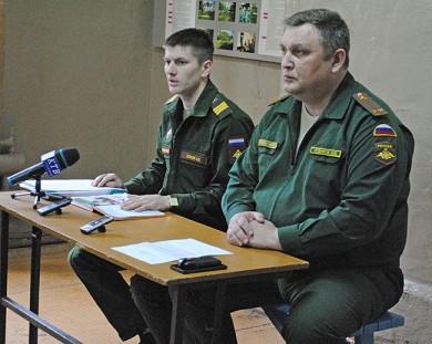Отслуживший в армии владислав учится в колледже