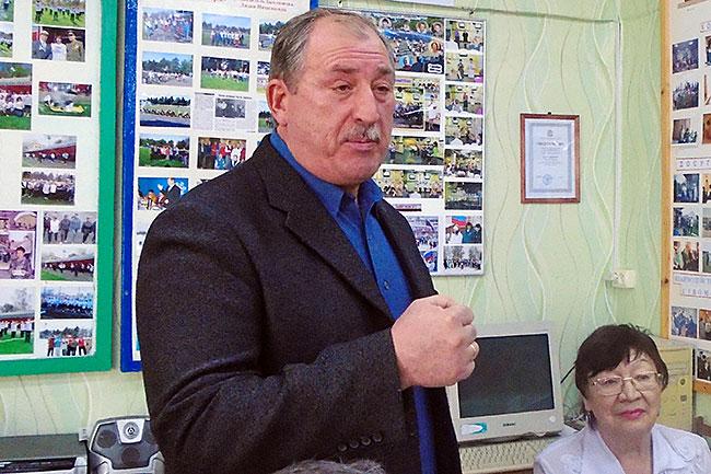 Владимир Ковтун – Герой России