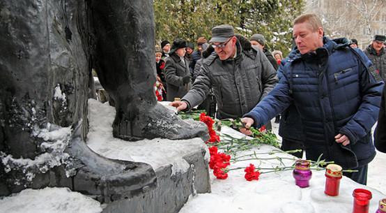 памятник воинам-афганцам в александрове