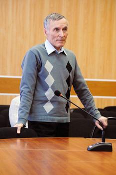 Владимир Цыганов