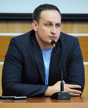 Денис Горбачев
